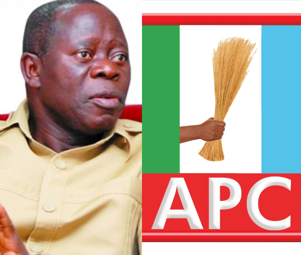 APC Headward Chairman