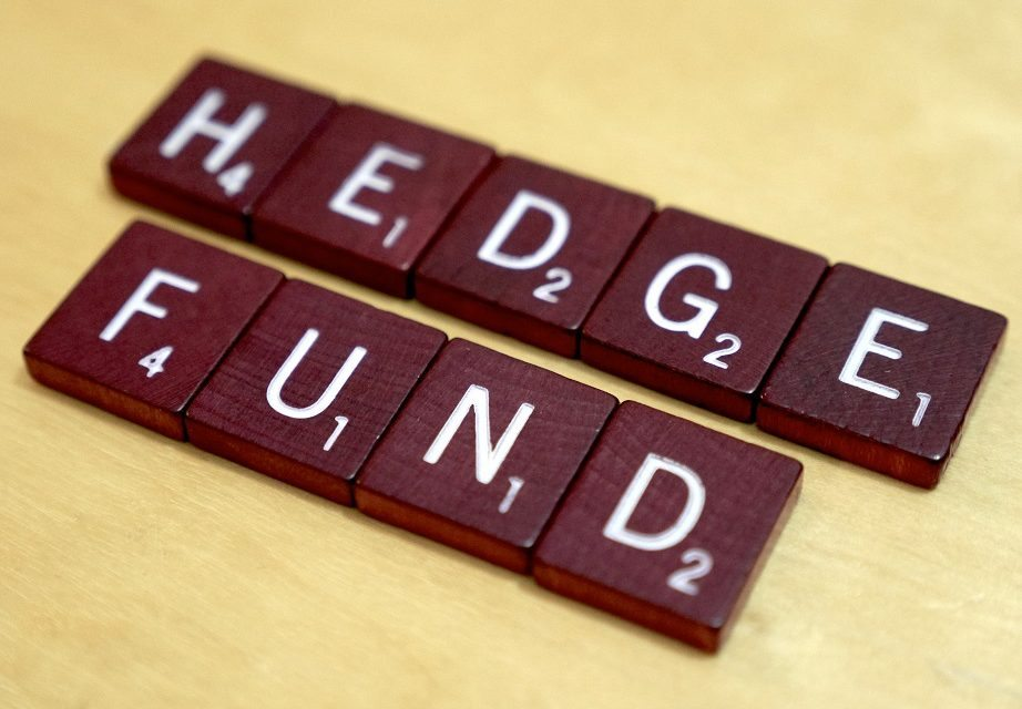Hedge Fund, Fund
