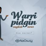 Warri Pidgin English News