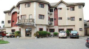 Hotels in warri - Cyprian Hotel Annex