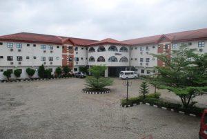 Hotels in warri - lawfab hotel