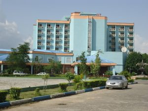 Hotels in warri - wellington hotel