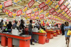 Shoprite Warri