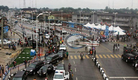 Warri City