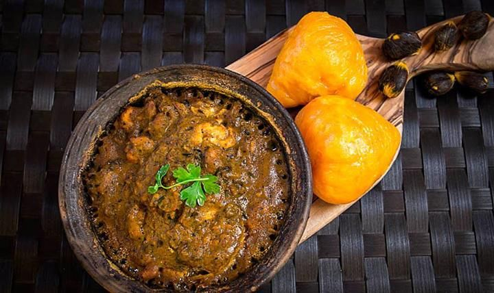 starch and banga soup 10 most popular local dishes and traditional food in warri