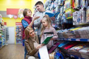 writing environment makes kids to write stories