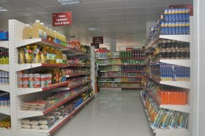 Eze G Supermarket Warri