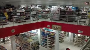 Tivo Supermarket Warri