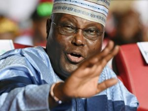 Atiku Denies Planned Protest