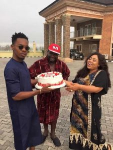 Ayiri Warri Pidgin English Birthday Wishes and Messages