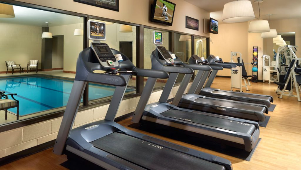 Top Gym And Fitness Centers In Warri